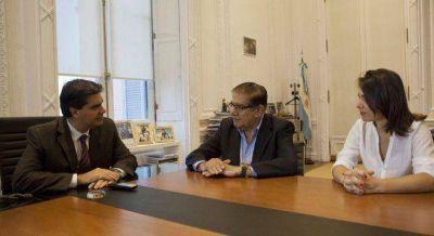 """Capitanich retrocedió ante Pereyra: """"El dólar petróleo no está definido"""""""