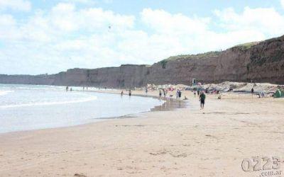 Licitaciones en playas del sur: dos sí, dos no