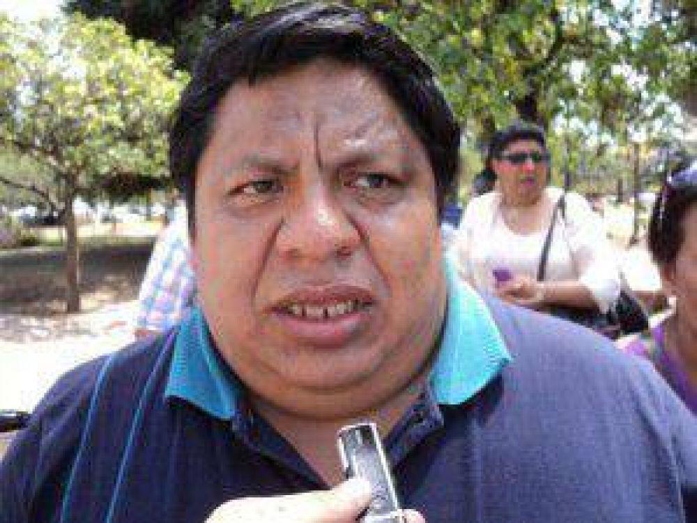 """Gremios de Jujuy advierten que """"si la situación no avanza, se podría complicar todo en los próximos días"""""""