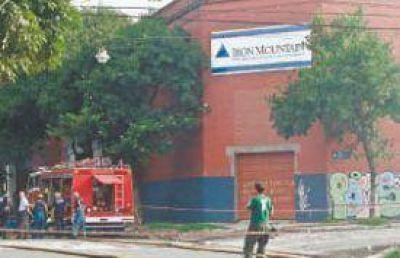 Más empresas revelaron a la CNV qué papeles guardaban en Barracas