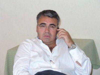 """Flavio Mastellone: """"la reunión de la Mesa Lechera fue muy positiva"""""""