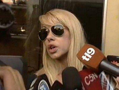 Castaño deberá investigar si Mónica Farro cometió el delito de encubrimiento