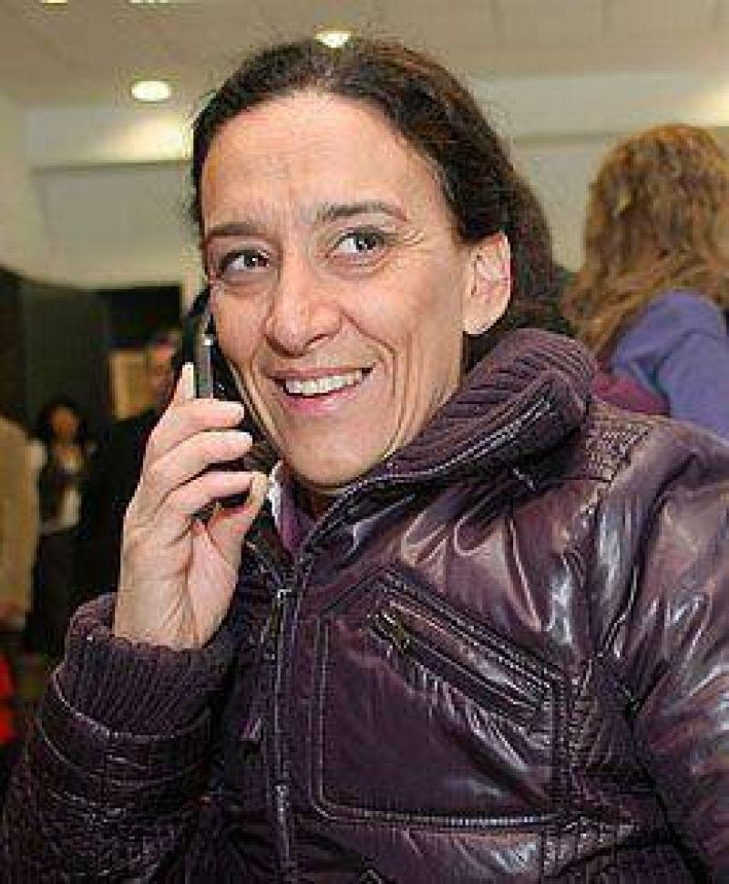 """Michetti sobre citación judicial a De Narváez: """"Hay voluntad de ensuciar a un candidato"""""""