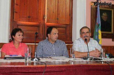 Varios pedidos se llevó el diputado Gárate de los vecinos de Patagones