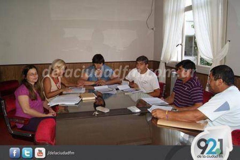 En Carhué comenzaron a tratar el nuevo Escalafón Municipal