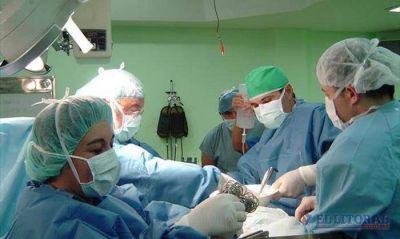 Este a�o, cuatro correntinos recibieron trasplantes de dos donantes locales