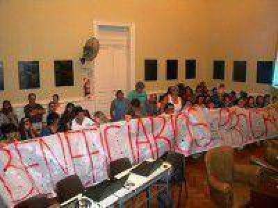 HCD: fueron a comisión el veto al Fondo Solidario de Tierra y la propuesta del Ejecutivo del Fondo ProCreAr