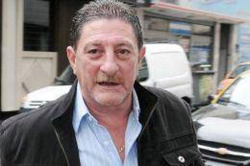 """Omar Viviani: """"Las paritarias deben ser anuales y sin techo"""""""