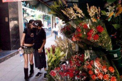 Esperan un incremento de 5% en las ventas por el Día de los Enamorados