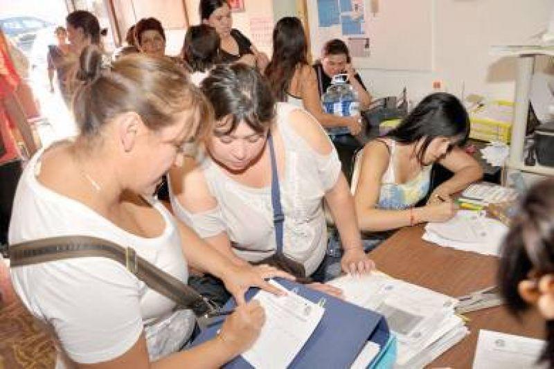 ATE aseguró que no comenzarán las clases en tanto Provincia no cumpla con lo pactado