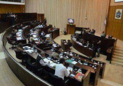 La Provincia deberá esperar hasta abril por el Presupuesto 2014