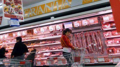 """La industria de la carne dice que los precios subieron por """"razones clim�ticas"""""""