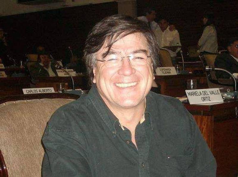 Tito gestiona inicio de obra del gasoducto Miraflores-LaQuiaca