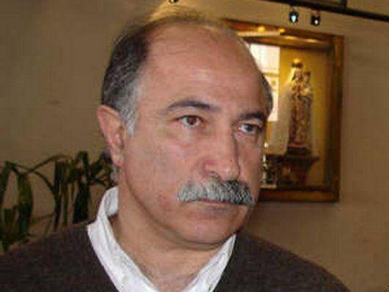 """Mario Fiad: """"vamos a bregar porque exista mas igualdad, mas equidad y mas justicia social"""""""