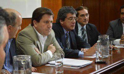 Marcelo Costa anunció una baja en el endeudamiento