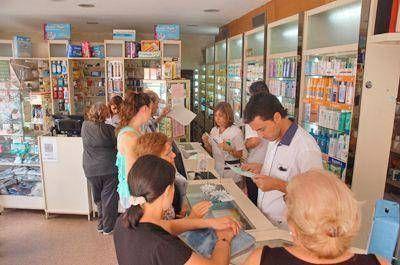 Las últimas medidas económicas impactaron en los medicamentos