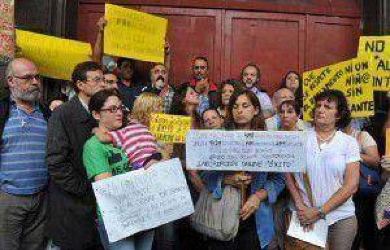 Docentes creen que Cristina puede abrir una salida acordada a la paritaria federal