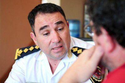 La Policía dice que los delitos bajaron un 75% en Carlos Paz