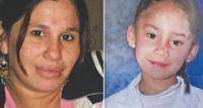 Crimen de Priscila: la madre seguirá presa
