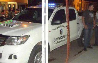 Malestar de víctimas del delito en Sáenz Peña con el servicio policial 911 porque no reciben respuestas