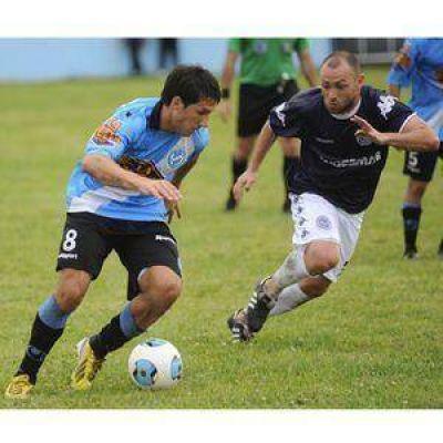Almirante Brown y Villa San Carlos se jugará sin público por disposición de la AFA