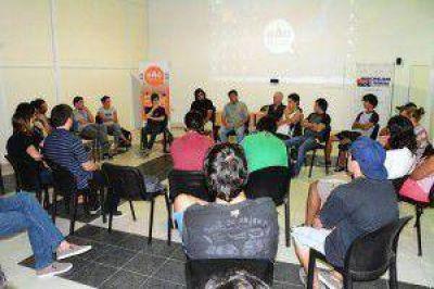 FormoRock 2014: Comienza este viernes el taller sobre realización de videoclips