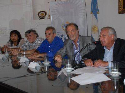 Incentivarán los proyectos productivos en San Pedro