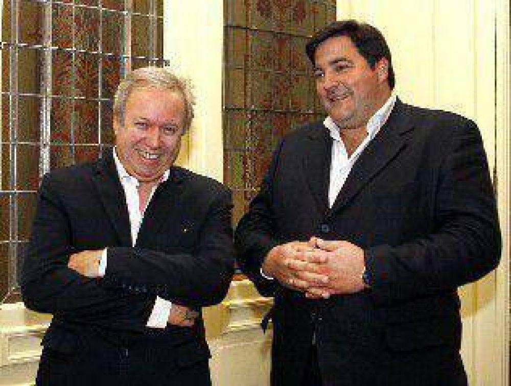 Santa Cruz analizará liquidación de regalías que ofreció Nación