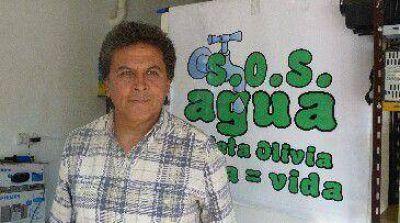 Tras el receso, SOS Agua vuelve a reunirse y convoca a funcionarios