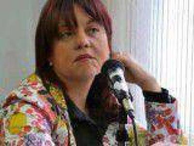 """Concejal Laura Santamariña: """"Tengo la sensación de que el Municipio se ha desvinculado totalmente del Concejo Deliberante"""""""
