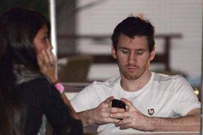 C�mo se gest� el acuerdo entre Mauricio Macri y Lionel Messi