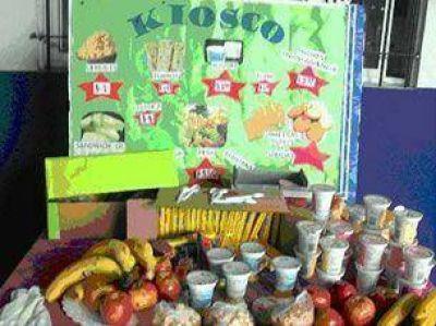 Alimentación y Kioscos Saludables en Salta