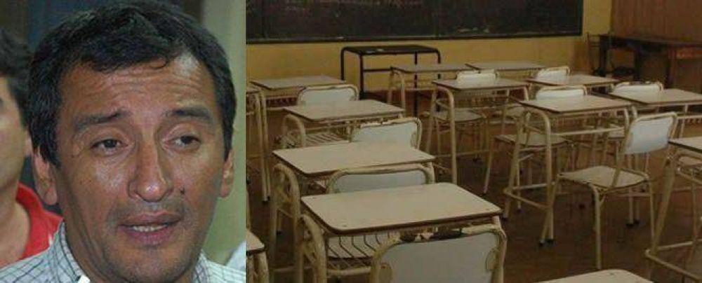 Siguen las reuniones de docentes alarmados por la inflación