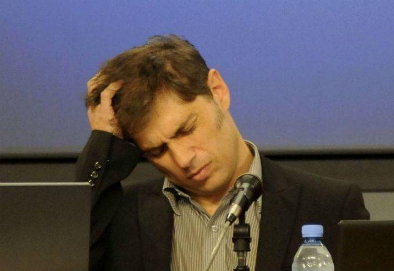 """Sindicatos en pie de guerra tras las acusaciones de Kicillof: """"Está enfermo"""""""