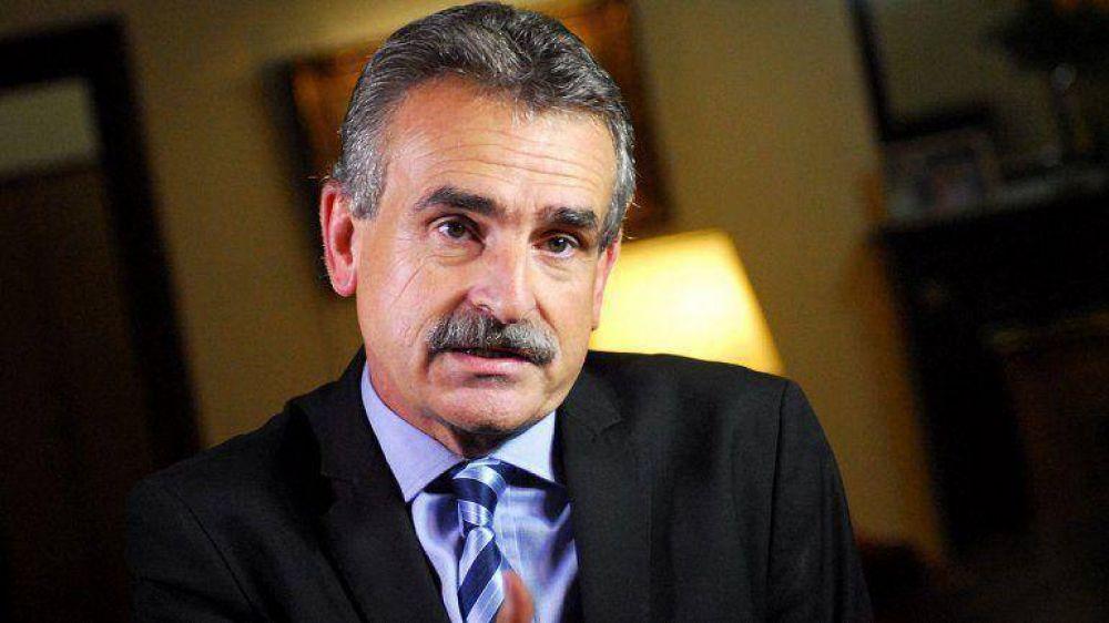 """Agustín Rossi consideró que """"el marco legal para combatir al narcotráfico es el adecuado"""""""