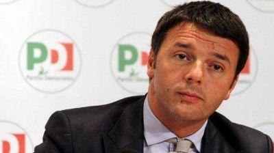 Quién es Matteo Renzi, el ambicioso alcalde que forzó la dimisión del jefe de Gobierno italiano