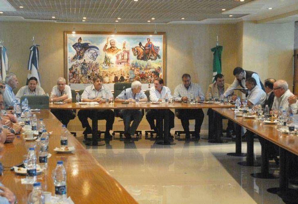 La CGT tiene un plan para negociar sin afectar a CFK
