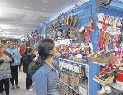 La Salada: el negocio al filo de la ilegalidad que se beneficia con la inflaci�n