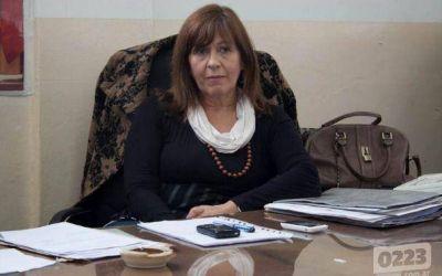 """""""Alcolea sólo busca salir en los medios"""""""