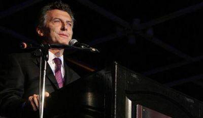 """Macri ratificó el uso de las """"aulas modulares"""""""