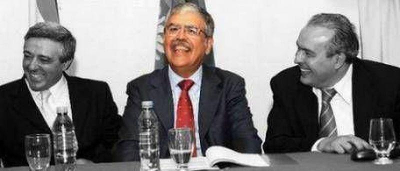 La otra campaña bonaerense: Julio De Vido ya repartió más de $3.000 millones en obra pública