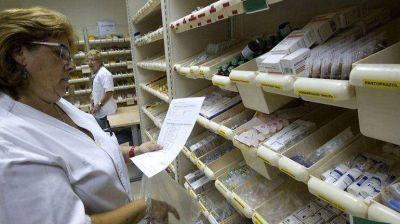 Se dilata la rebaja de los precios de los medicamentos