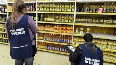 Precios cuidados: Agrupaciones K harán el control en los supermercados de Puerto Madryn