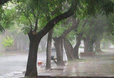San Rafael declaró la emergencia climática: hay 200 familias afectadas