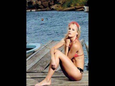 """Alexandra Larsson: """"Hace dos años que estoy sola"""""""