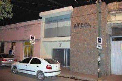 ATECa inicia otra semana con medidas de fuerza