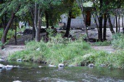 Preocupación por la contaminación de El Tala