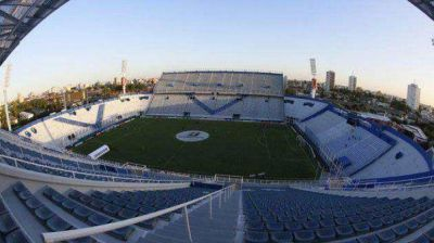 Habilitaron parte del estadio de Vélez para el partido del martes ante All Boys