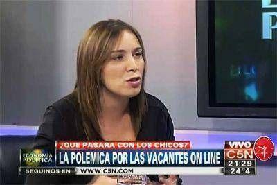 """Machain: """"Vidal, su relato indigna"""""""