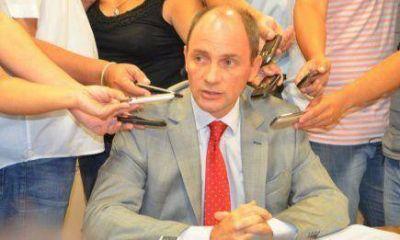 La Municipalidad realizó cambios en la Dirección de Tránsito ante irregularidades